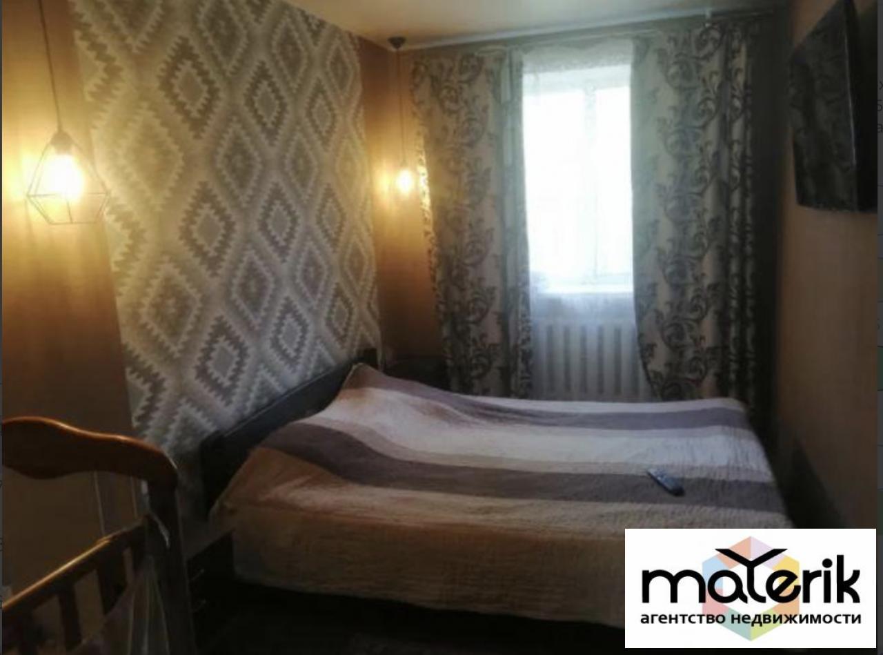 продажа двухкомнатной квартиры номер A-144063 в Суворовском районе, фото номер 13